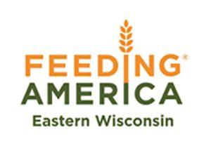 Feeding America Eastern Wisconsin Logo