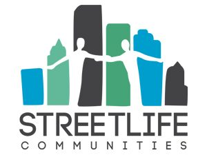 Street Life Communities Logo