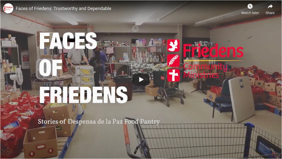 Faces of Friedens: Trustworthy and Dependable
